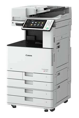 Canon iR Advance C3525i II
